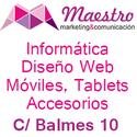 Diseñador web Palencia